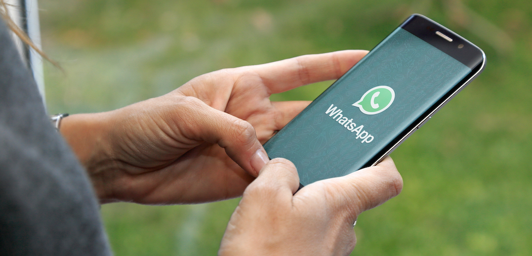 WhatsApp en Buurtpreventie